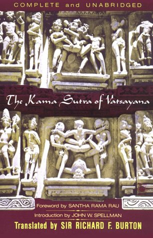 The Kama Sutra of Vatsayana: The Classic Hindu Treatise on Love and Social Conduct 9780140193602