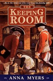 The Keeping Room 430796