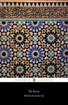 The Koran: With Parallel Arabic Text 9780140445428