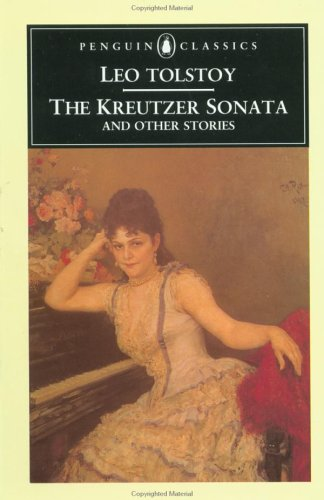 The Kreutzer Sonata and Other Stories 9780140444698