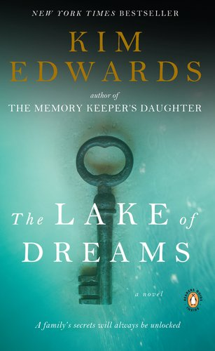 The Lake of Dreams 9780143120360