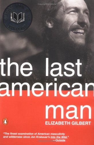 The Last American Man 9780142002834