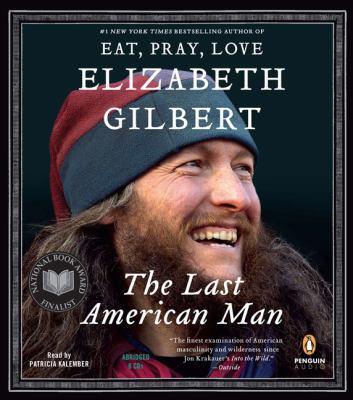 The Last American Man 9780142428245