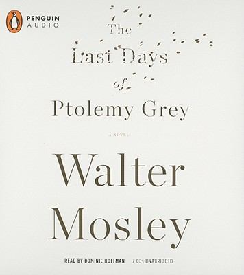 The Last Days of Ptolemy Grey 9780142428566