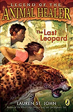 The Last Leopard 9780142415153