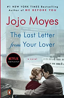 The Last Letter from Your Lover 9780143121107