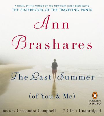 The Last Summer (of You and Me) 9780143057666
