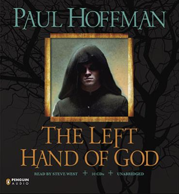 The Left Hand of God 9780142428238