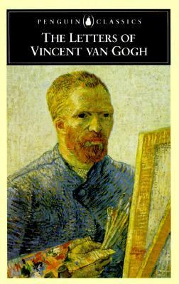 The Letters of Vincent Van Gogh 9780140446746