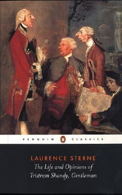 Life and Opinions of Tristram Shandy, Gentleman