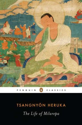 The Life of Milarepa 9780143106227