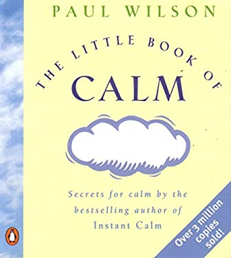 The Little Book of Calm 9780140260656