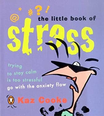 The Little Book of Stress 9780140266207