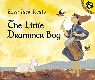 The Little Drummer Boy 9780140567434