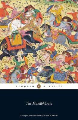 The Mahabharata 9780140446814