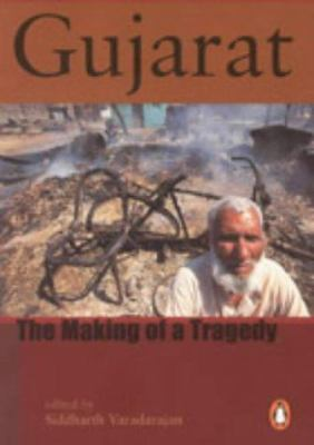 The Making of a Tragedy 9780143029014