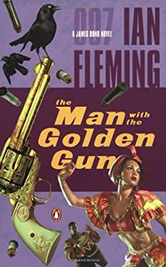 The Man with the Golden Gun 9780142003282