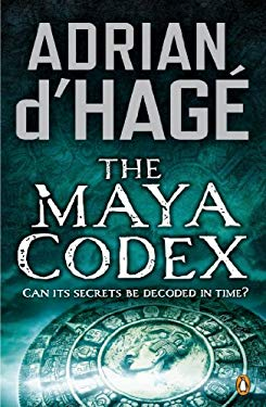 The Maya Codex 9780143205548