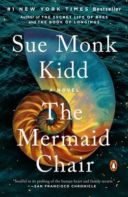 The Mermaid Chair 9780143036692