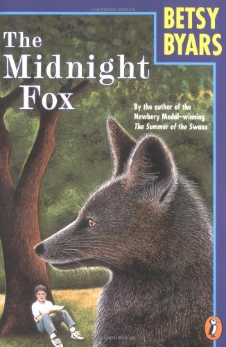 The Midnight Fox 9780140314502