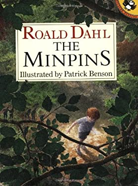 The Minpins 9780140549706