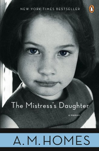 The Mistress's Daughter 9780143113317