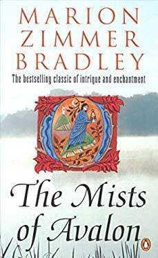 The Mists of Avalon 9780140177190