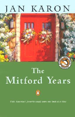 The Mitford Years Boxed Set Volumes 1-6 9780147717795