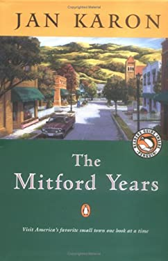 The Mitford Years Set: Volumes 1-3 9780147712035