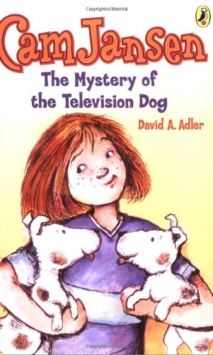 The Mystery of the Television Dog 9780142400135