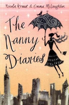 The Nanny Diaries 9780141008929