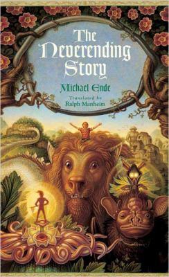 The Neverending Story 9780140386332