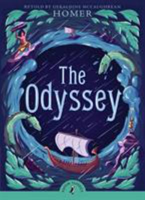 The Odyssey 9780140383096