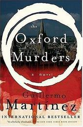 The Oxford Murders 435301