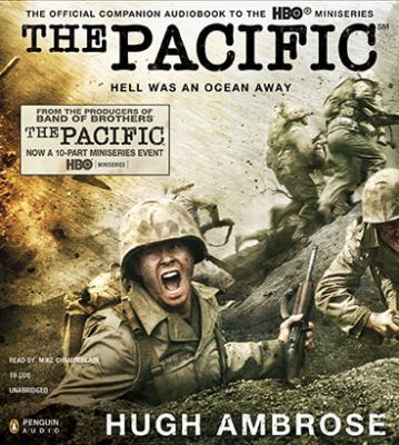 The Pacific 9780143145653