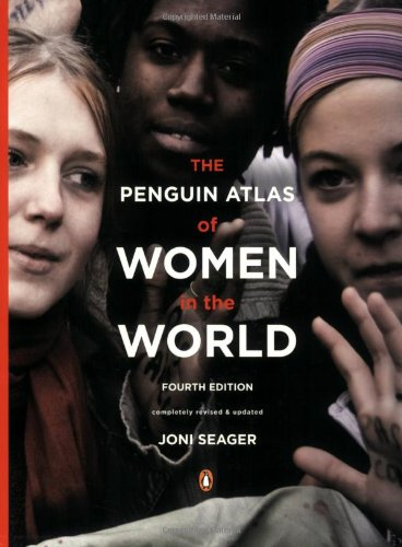 The Penguin Atlas of Women in the World 9780143114512