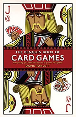 The Penguin Book of Card Games 9780141037875