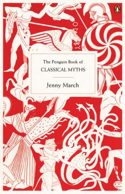 The Penguin Book of Classical Myths 9780141020778