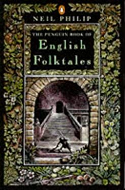 The Penguin Book of English Folktales 9780140139761