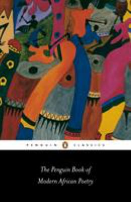 The Penguin Book of Modern African Poetry 9780140424720