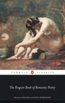 The Penguin Book of Romantic Poetry 9780140435689
