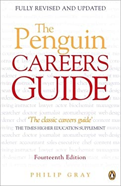 The Penguin Careers Guide 9780141037882