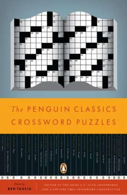 The Penguin Classics Crossword Puzzles 9780143119807