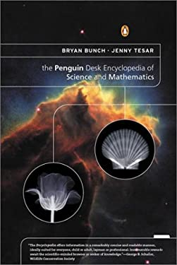 The Penguin Desk Encyclopedia of Science and Mathematics 9780140514292
