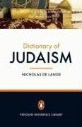 The Penguin Dictionary of Judaism 9780141018478