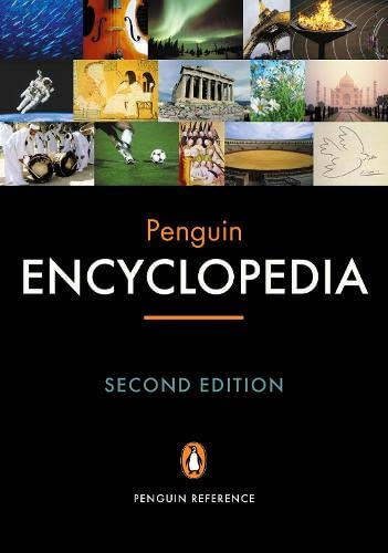 The Penguin Encyclopedia 9780140515435