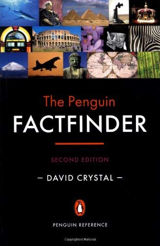 The Penguin Factfinder 9780141017051