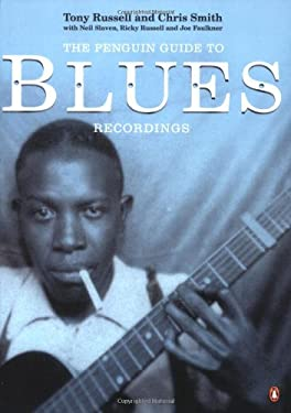 The Penguin Guide to Blues Recordings 9780140513844