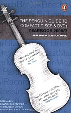 The Penguin Guide to Compact Discs & DVDs Yearbook 9780141027234