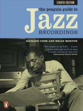 The Penguin Guide to Jazz Recordings 430360
